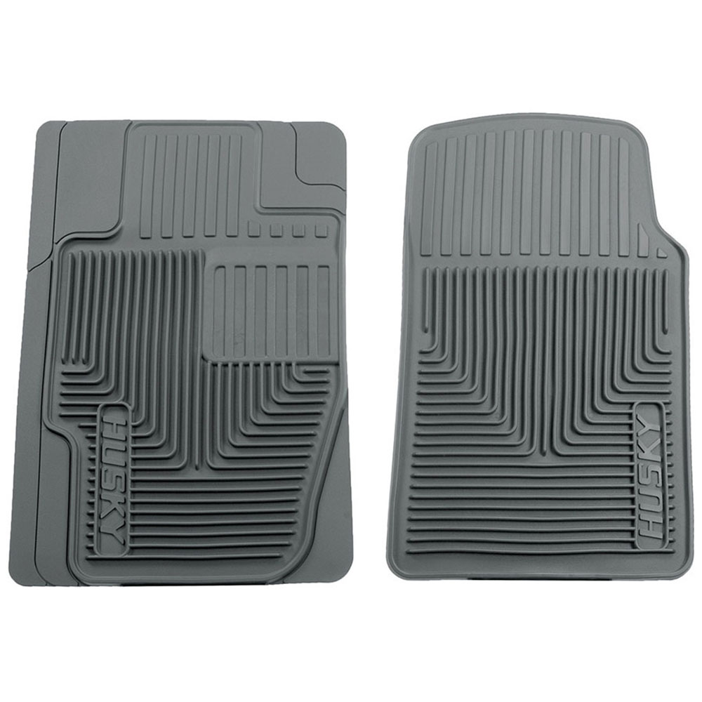 Husky Liners Floor Mats For Acura CL Acura RL And Others OEM REF - Acura floor mats