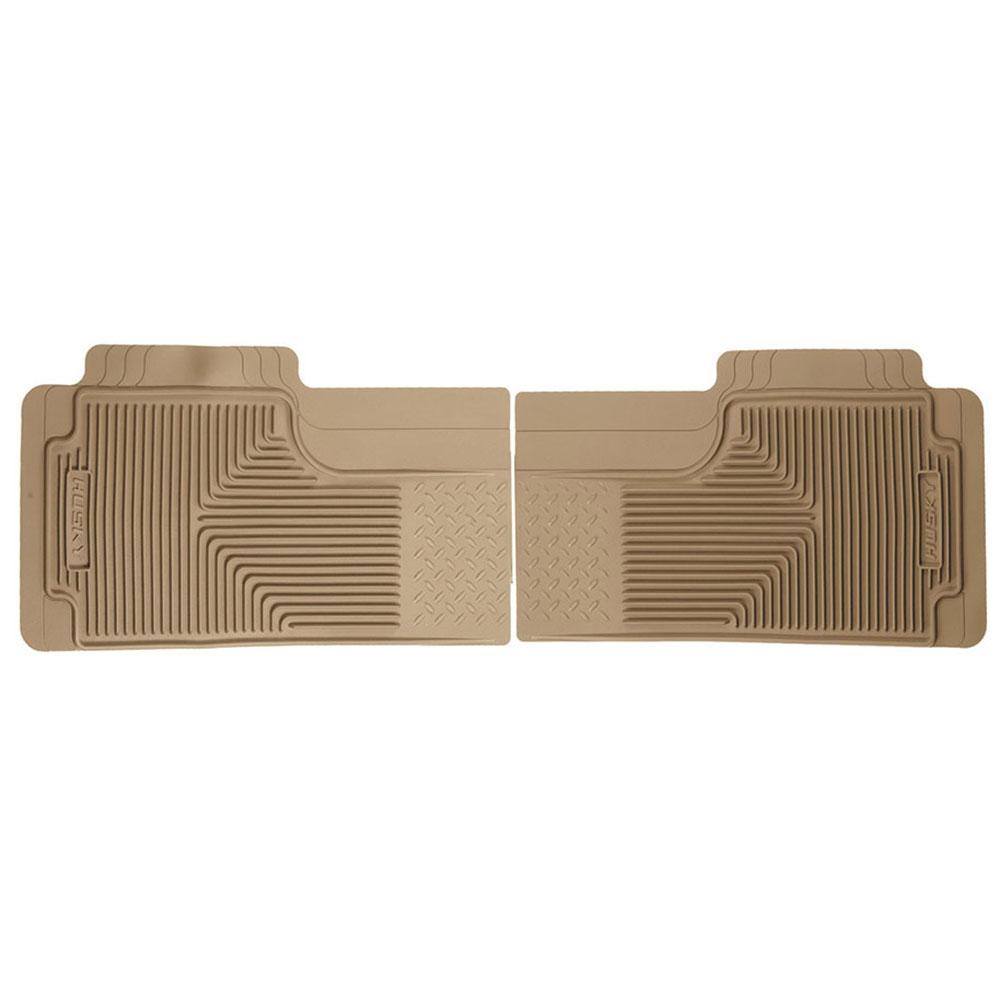 Nissan Titan Floor Mat