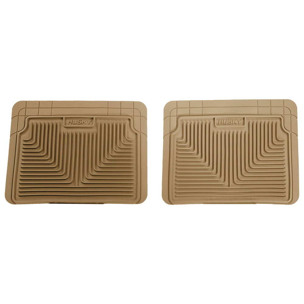 Isuzu Rodeo Floor Mat