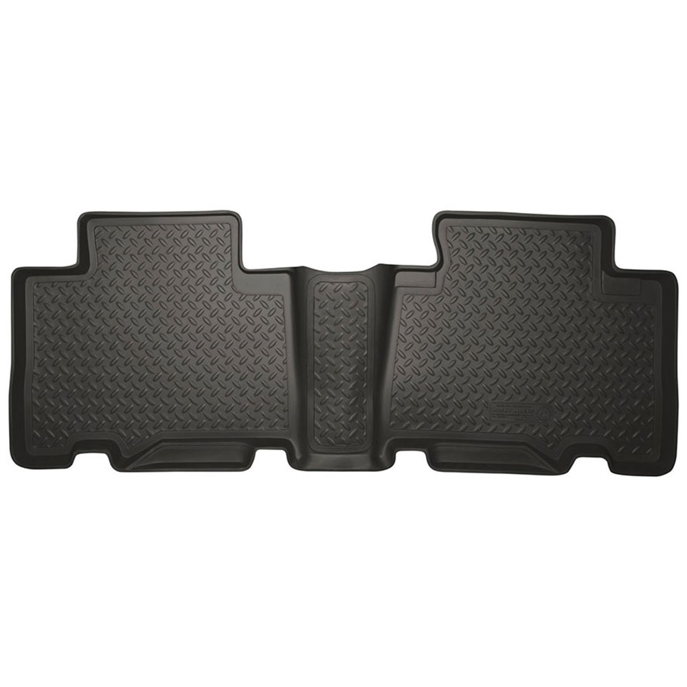 2009 toyota rav4 floor liner second seat floor liner. Black Bedroom Furniture Sets. Home Design Ideas