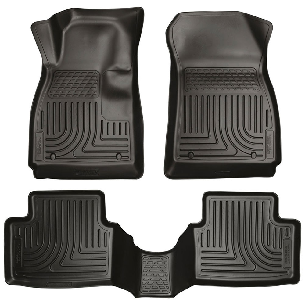 Buick Regal Floor Liner