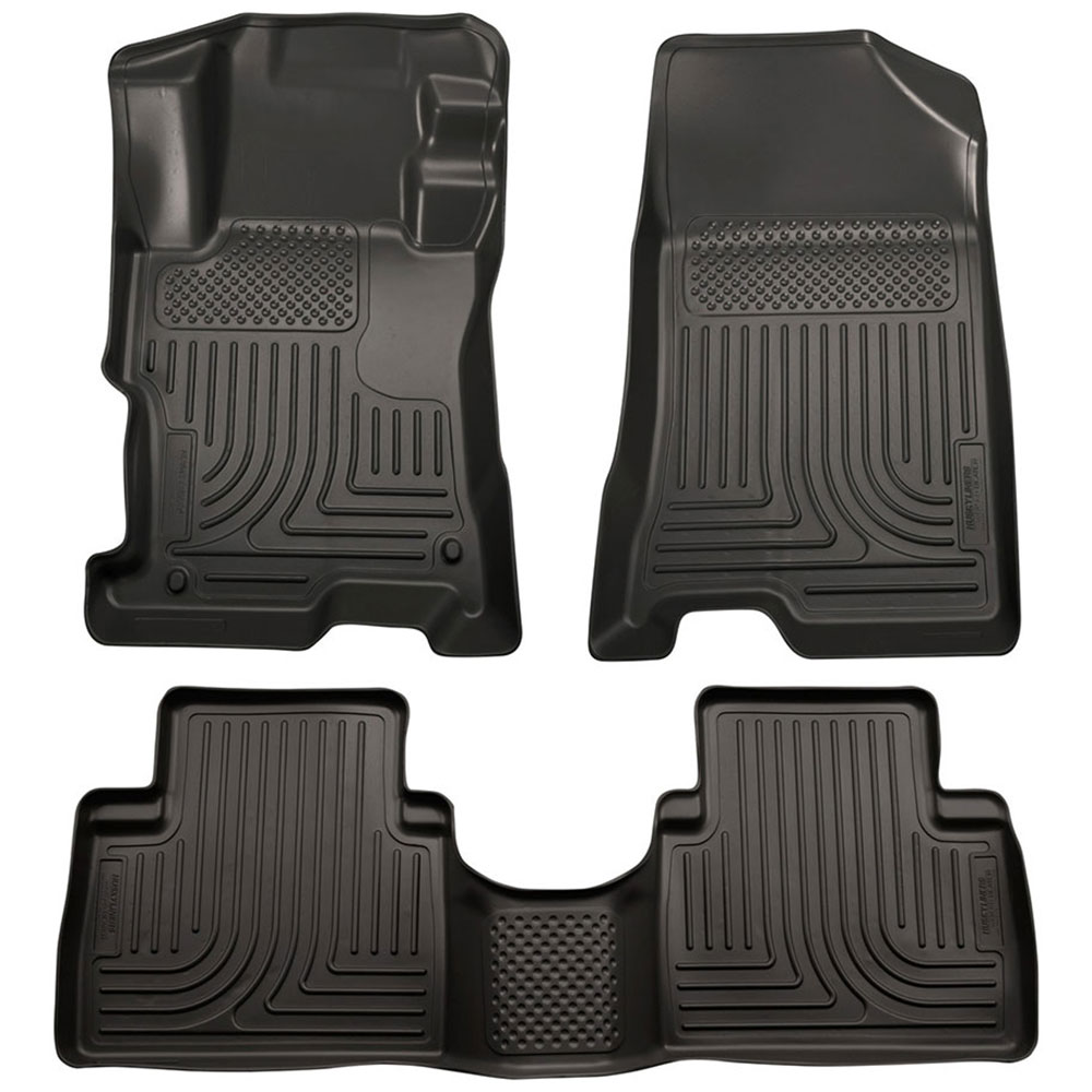 Mercedes Benz  Floor Liner