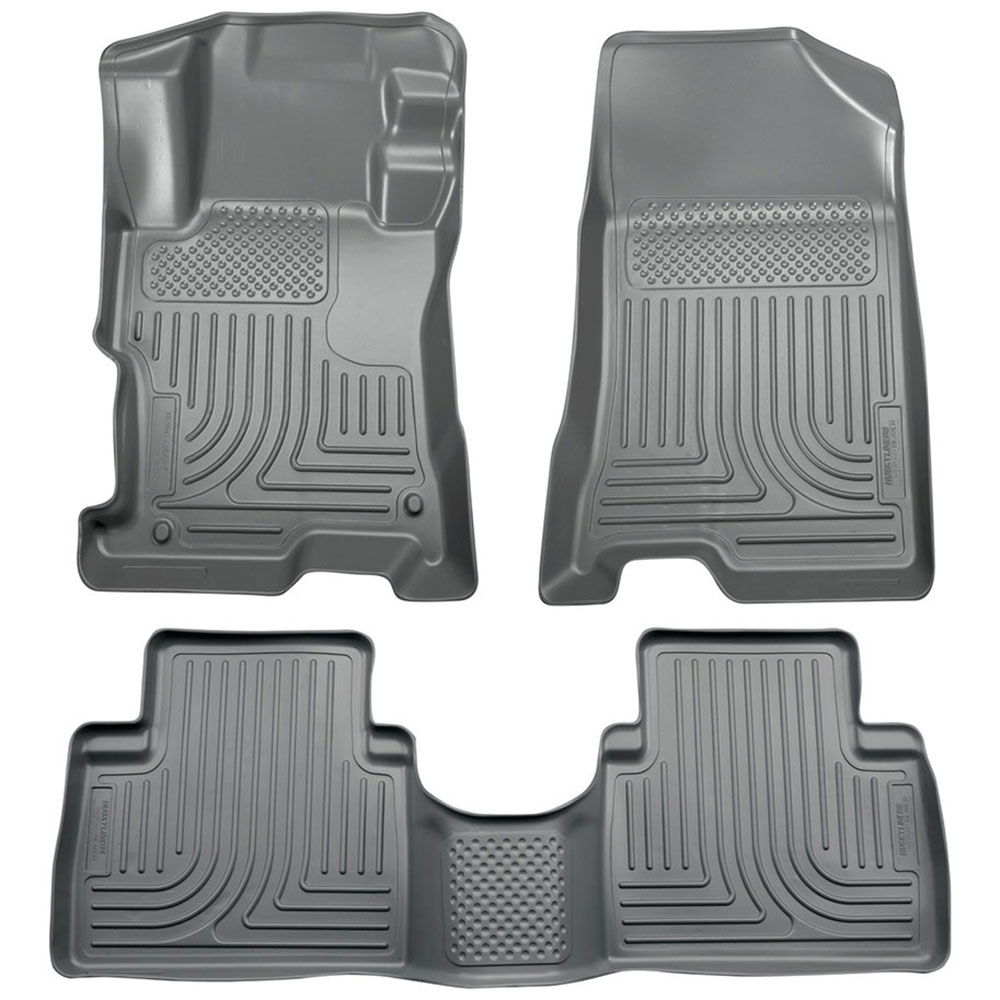 Mercedes_Benz GLK250 Floor Liner