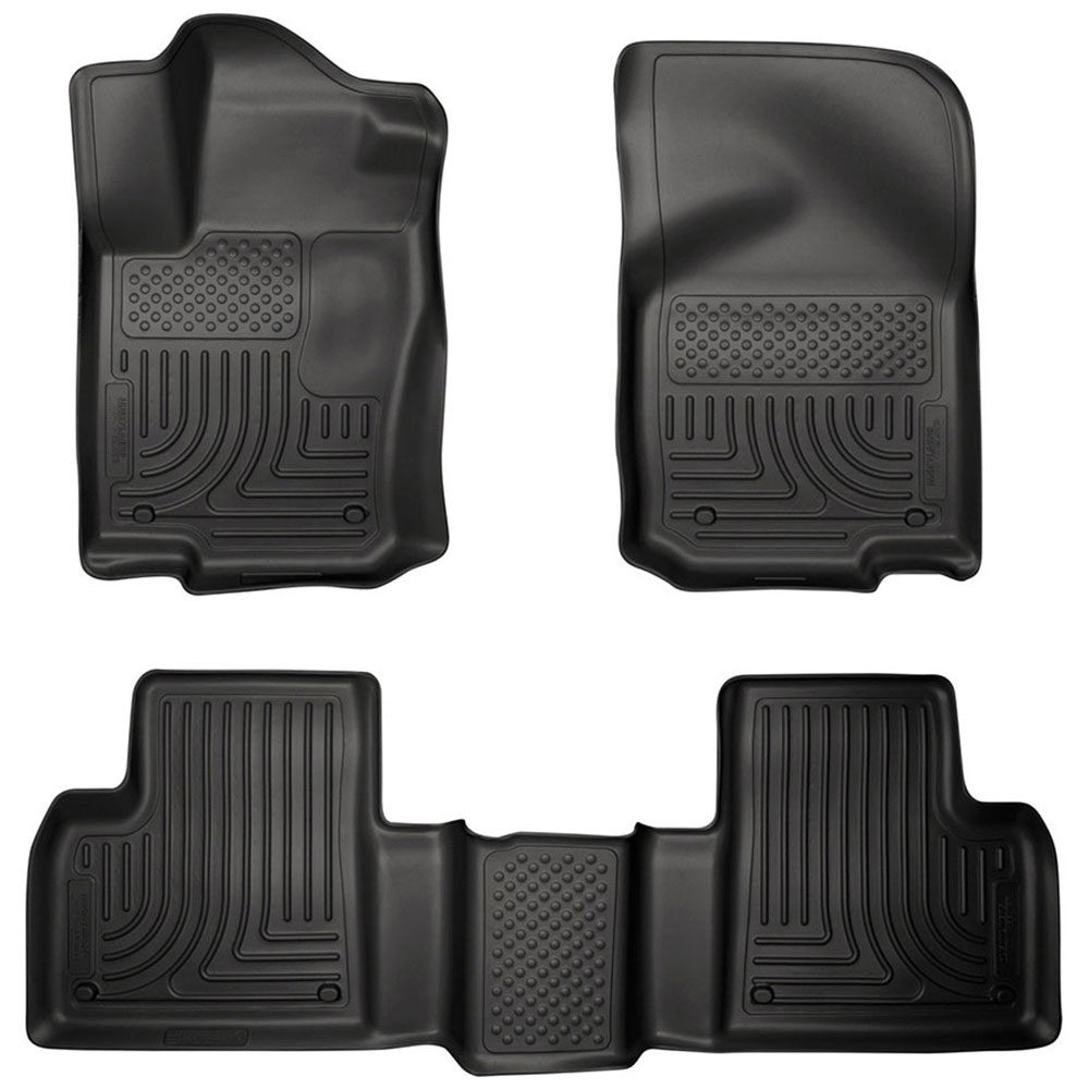 Mercedes Benz ML350 Floor Liner