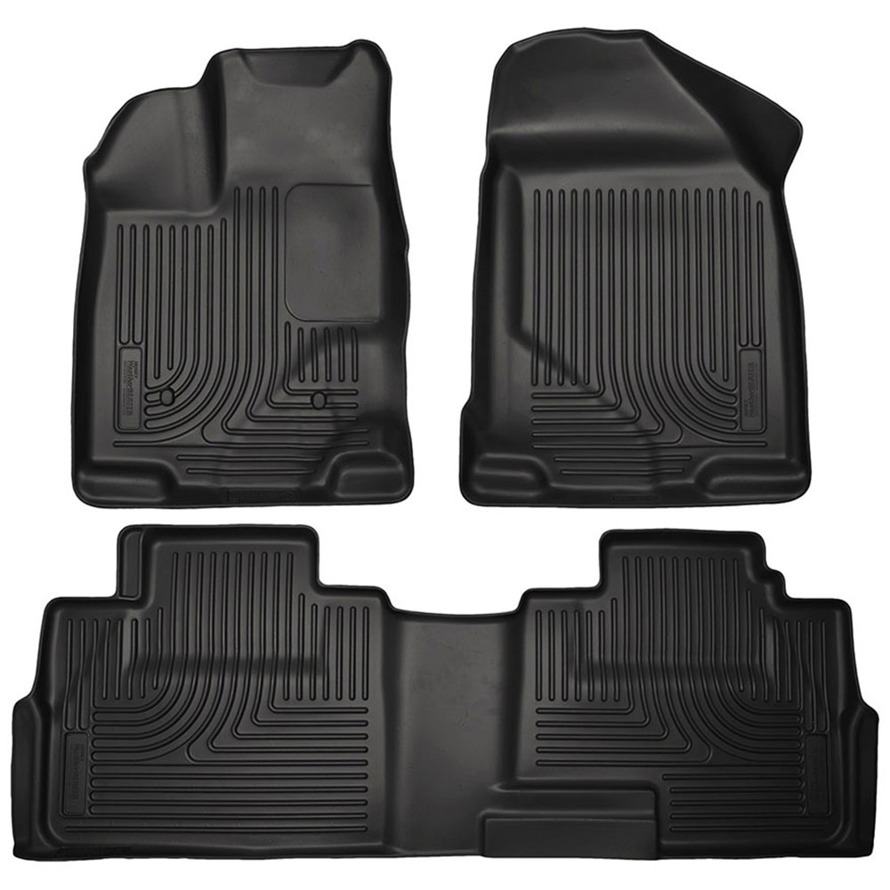Lincoln MKX Floor Liner