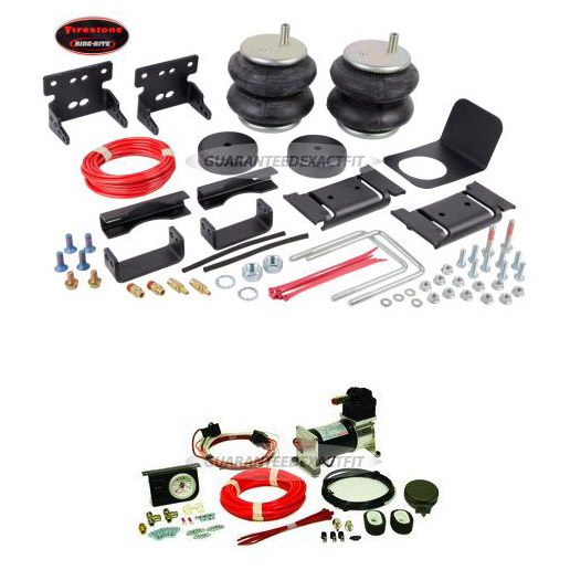 Suspension Spring Kit