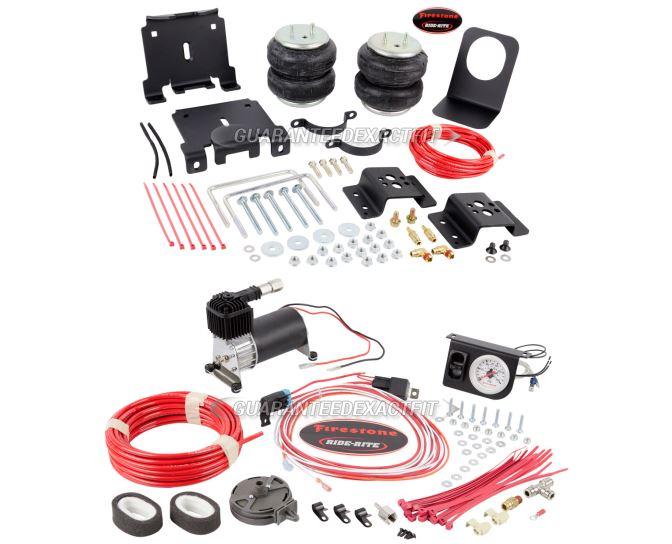 Suspension Spring Kit