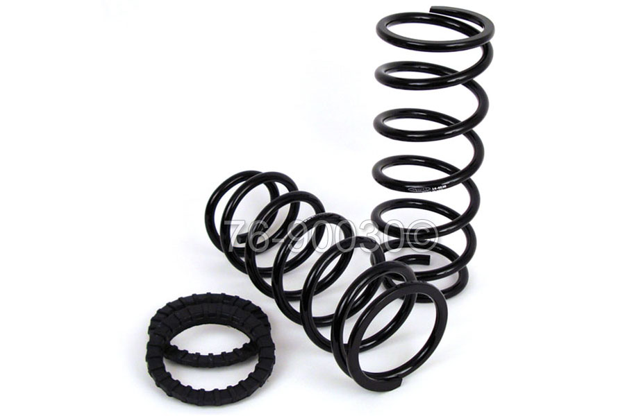 Lexus  Coil Spring Conversion Kit