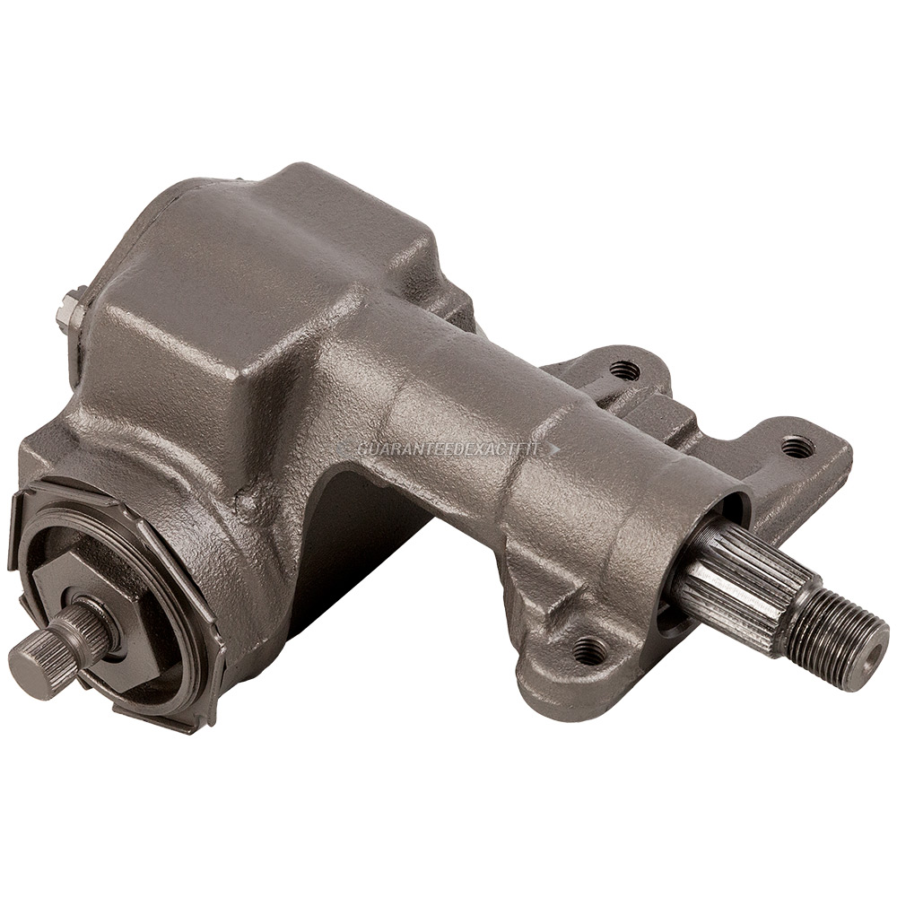 Manual Steering Gear Box 82-70122 R