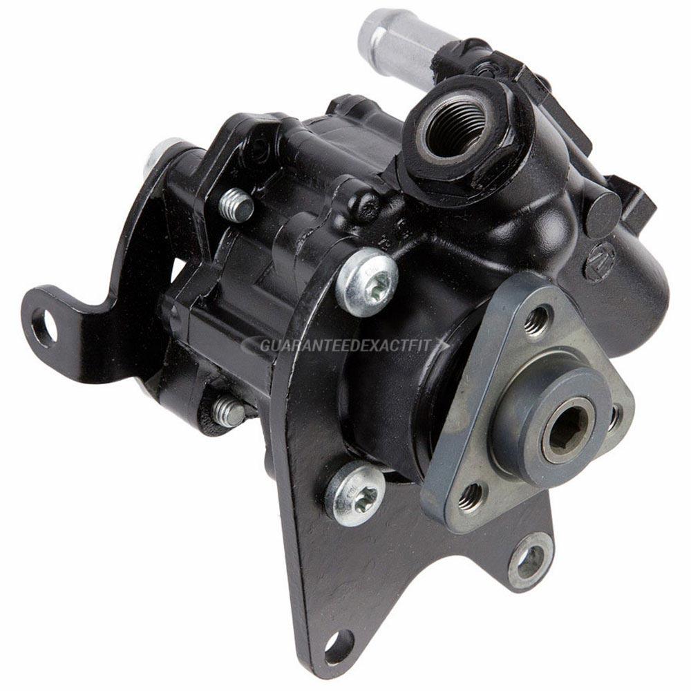 BMW M5 Power Steering Pump