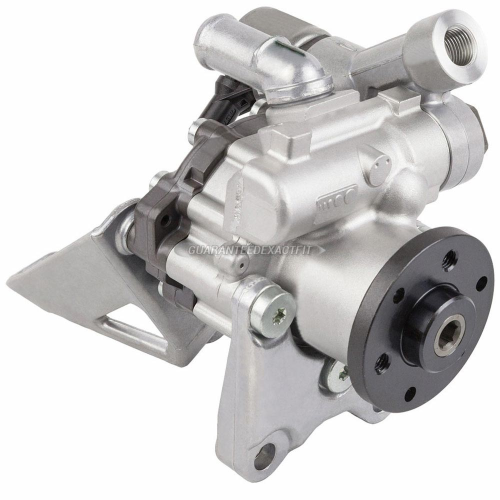2009 BMW 328i xDrive Power Steering Pump