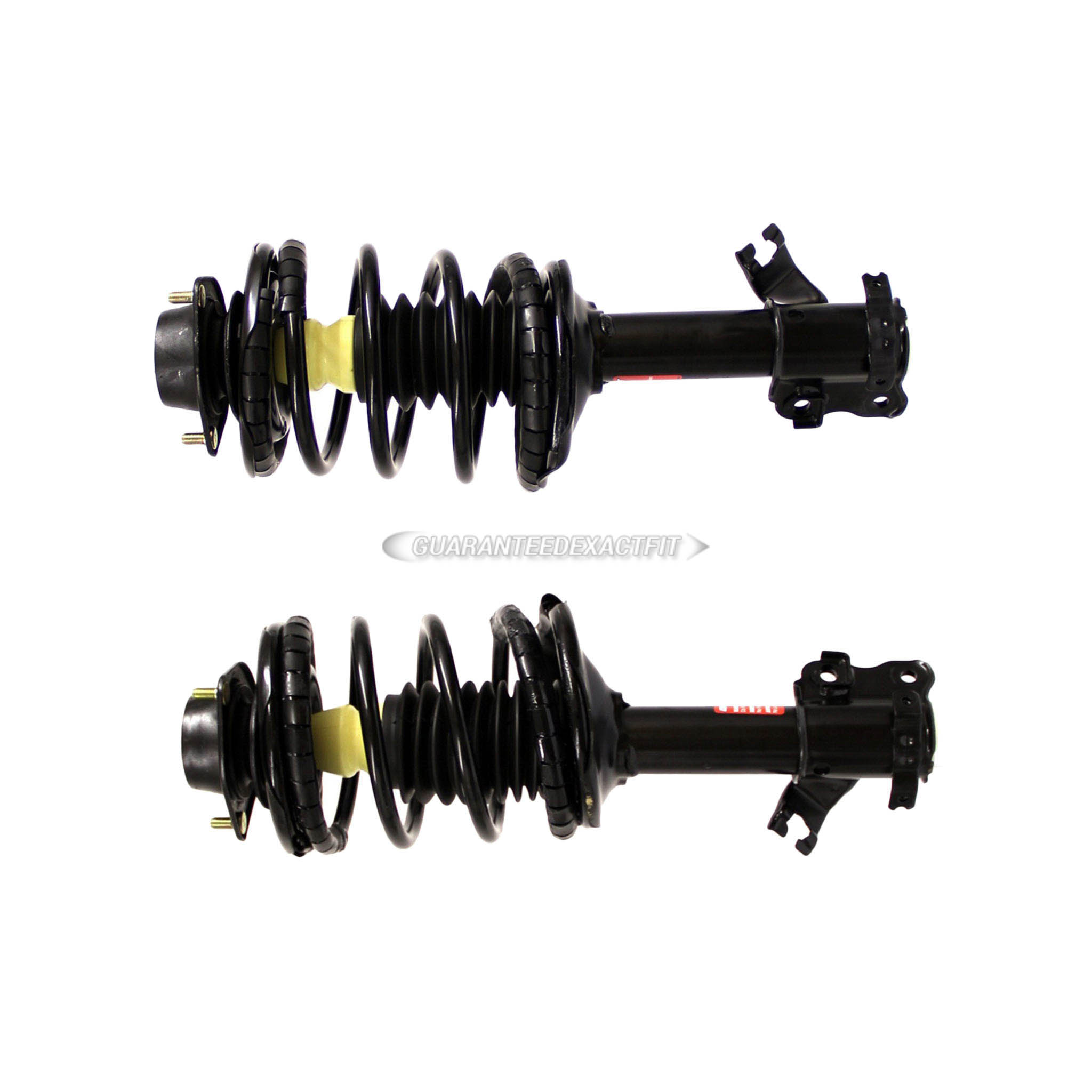 BuyAutoParts 77-70840CX Shock and Strut Set