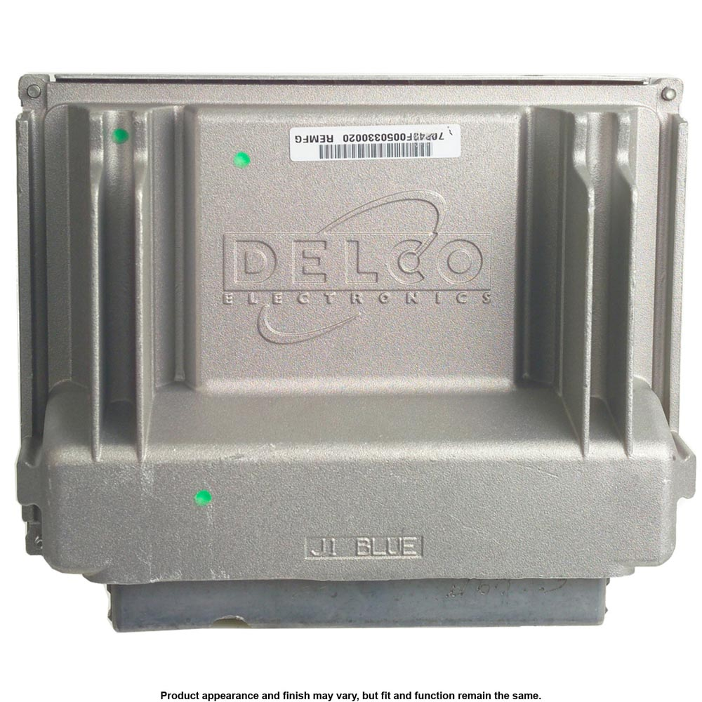 Cardone Industries 77-6459 Remanufactured Electronic Control Unit