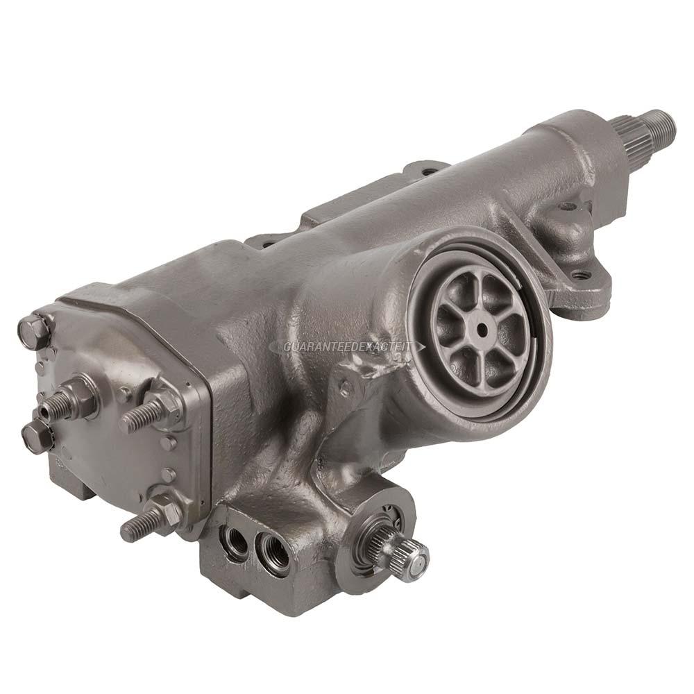 1967 Ford F100 Power Steering Gear Box Wiring Diagrams Diagram Buyautoparts 82 00322r Buy Auto Parts Rh Com 1953