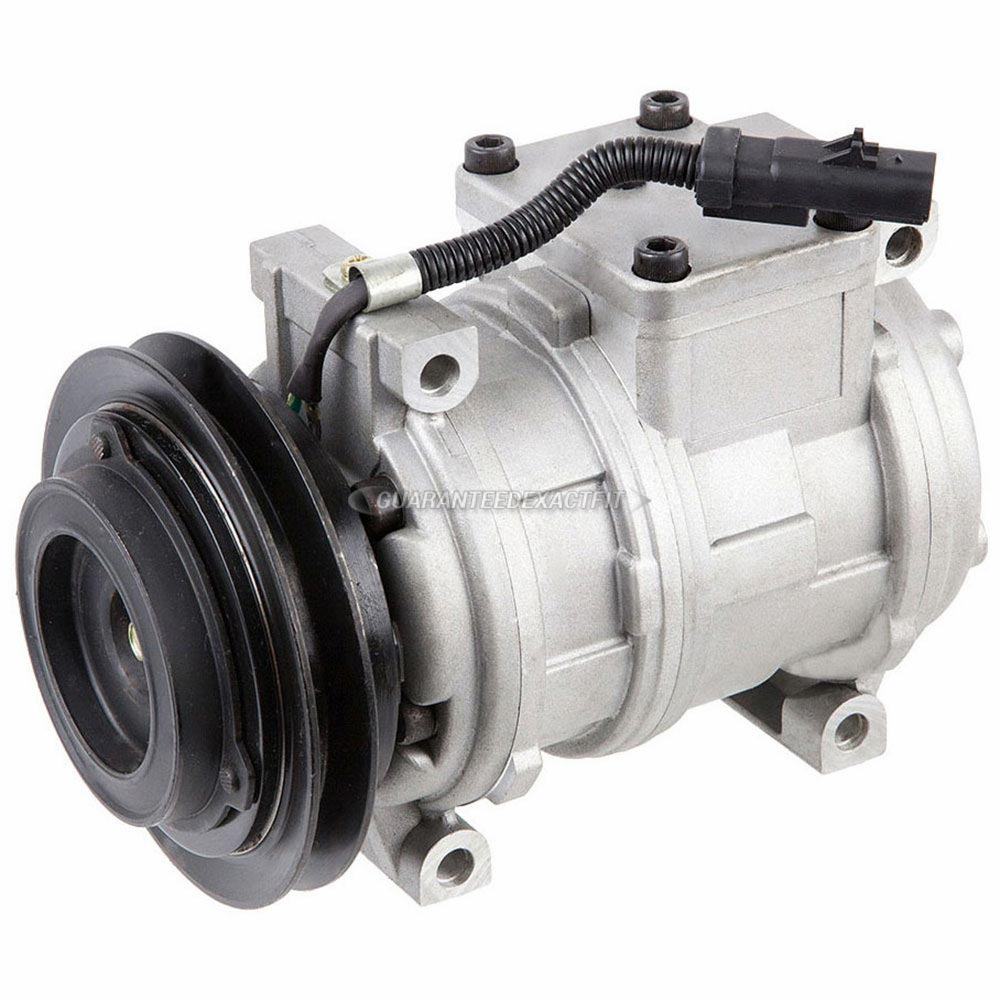 Chrysler Grand Voyager AC Compressor Parts, View Online