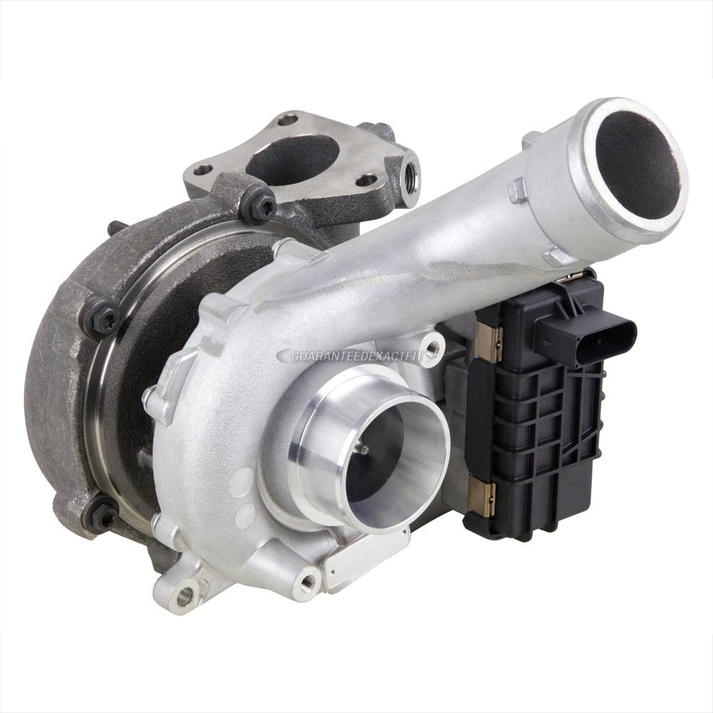Audi Q7 Turbocharger Parts, View Online Part Sale