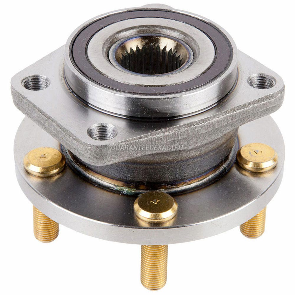 Subaru Legacy Wheel Hub Assembly