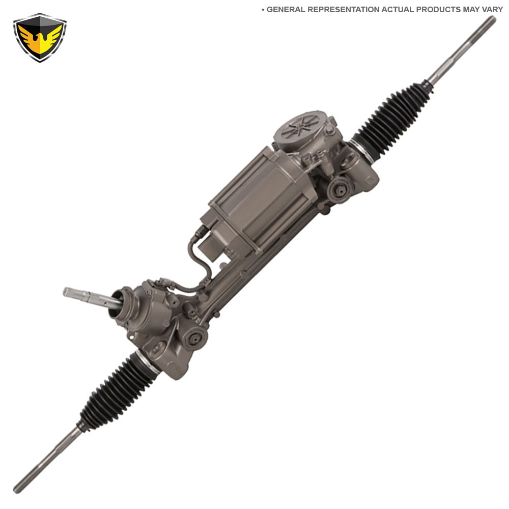 Volkswagen Cc Electric Steering Rack