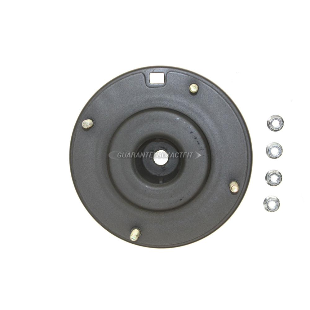 Sachs 802 836 Shock or Strut Mount