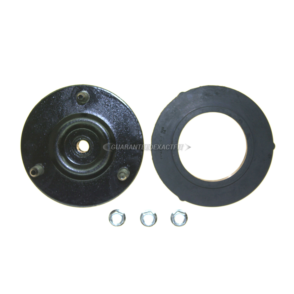 Sachs 802 933 Shock or Strut Mount