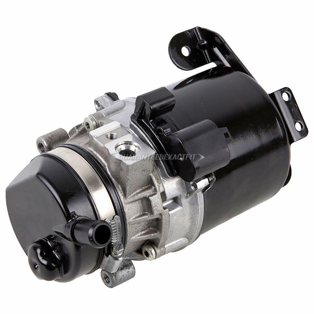 Power Steering Pump – name