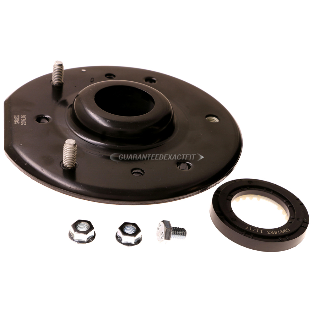 Sachs 803 184 Shock or Strut Mount