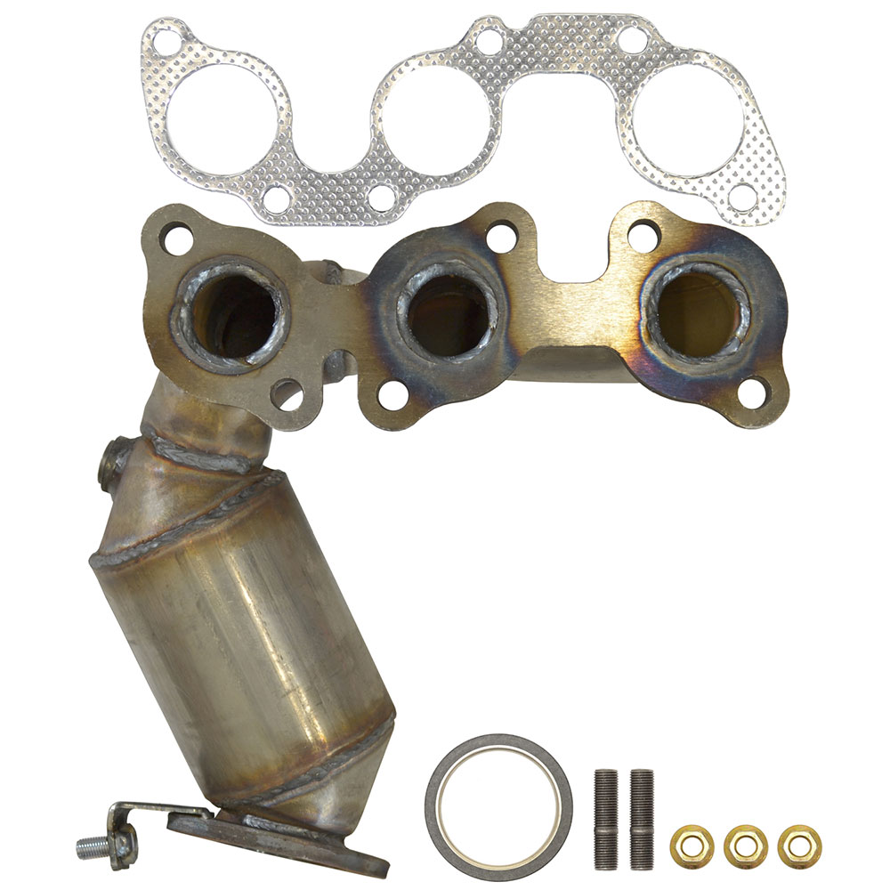 2000 Lexus ES300 Catalytic Converter CARB Approved 3.0L