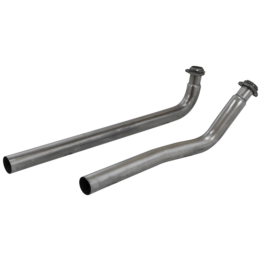 Exhaust Manifold Down Pipe