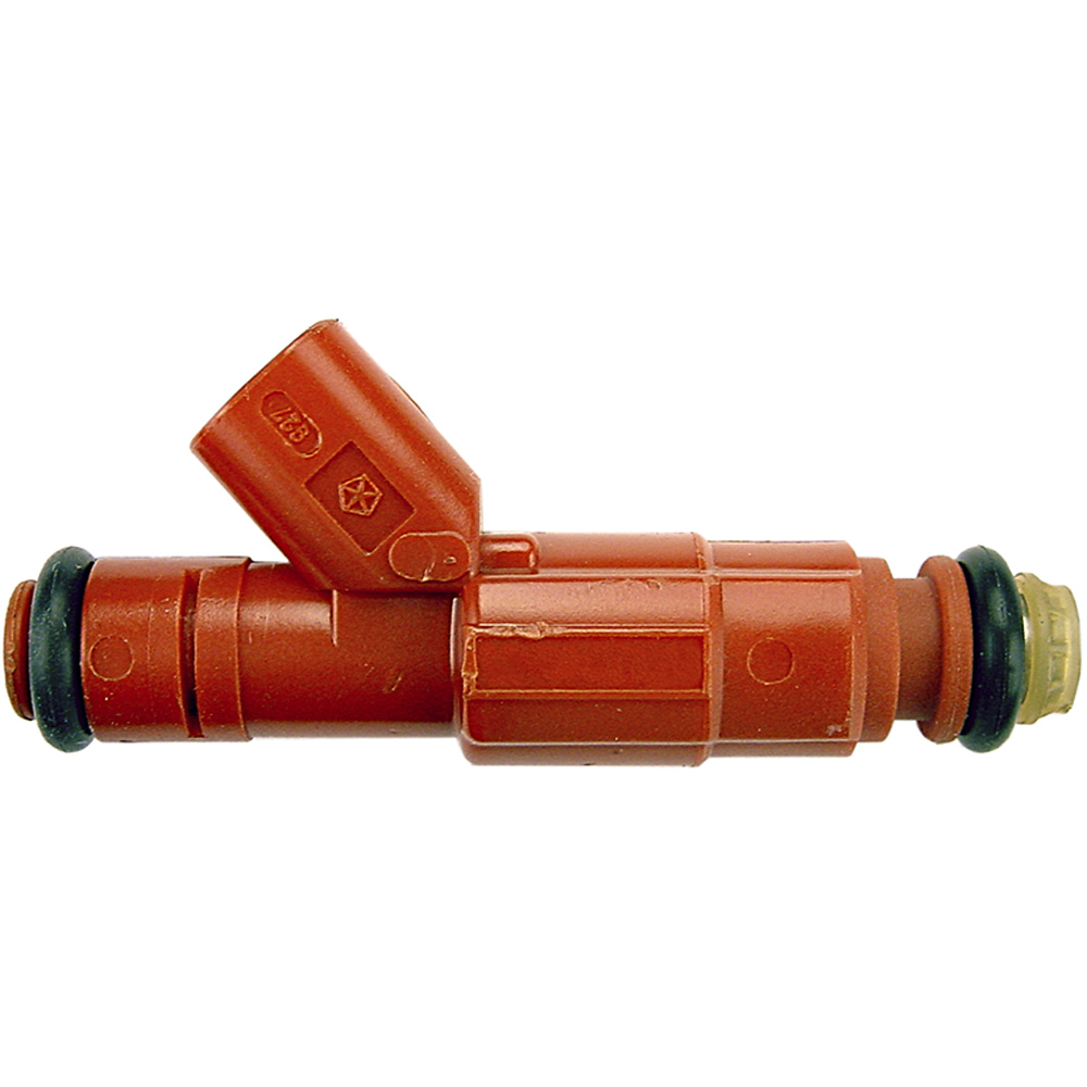 BuyAutoParts 35-80366I6 Fuel Injector Set