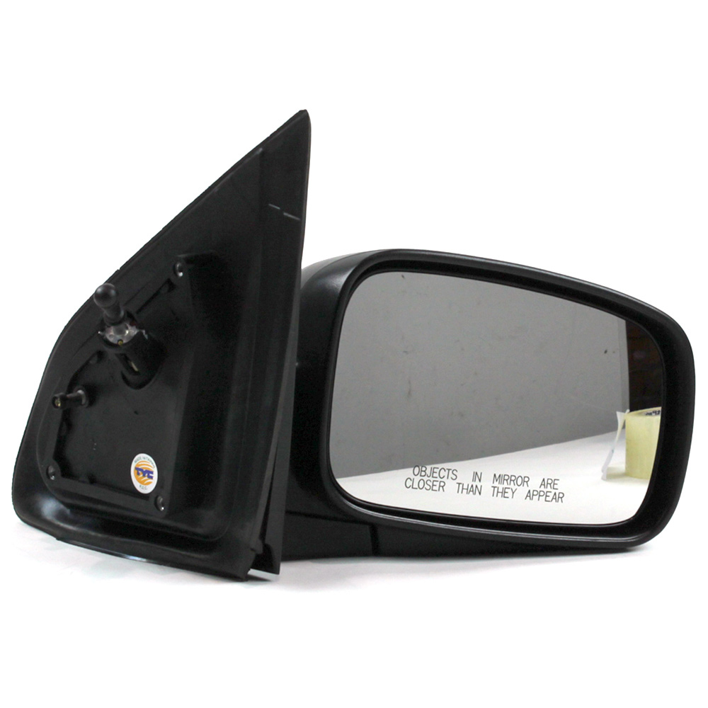 Kia Sorento Side View Mirror Oem Aftermarket Replacement Parts