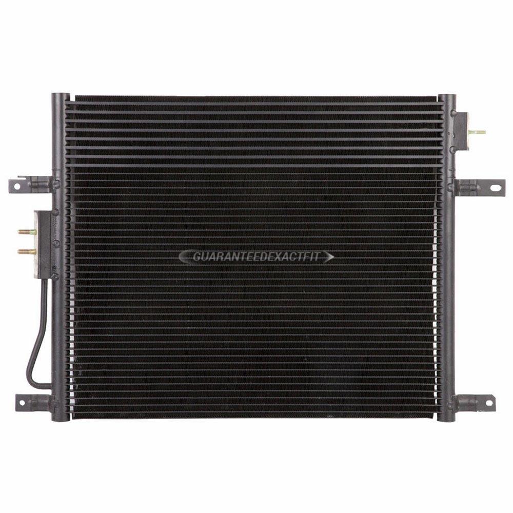 A/C Condenser 60-60036 N
