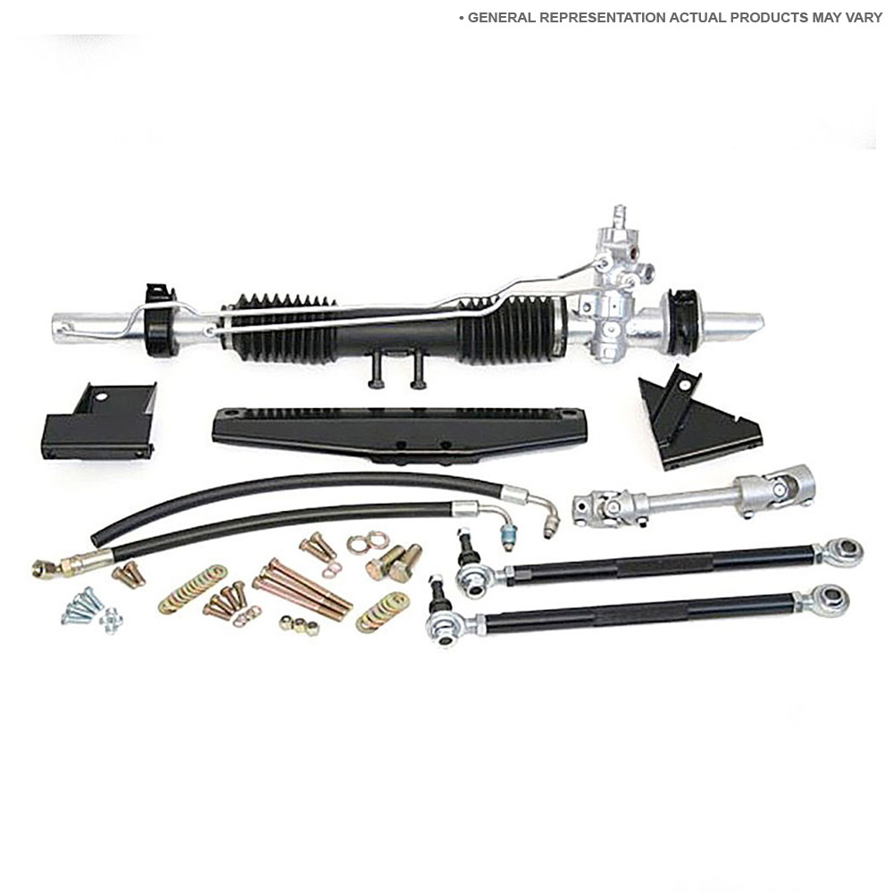 Ford Falcon Steering Rack Conversion Kit