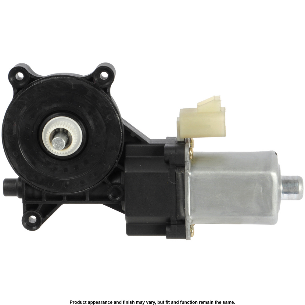 Cadillac SRX Window Motor Only