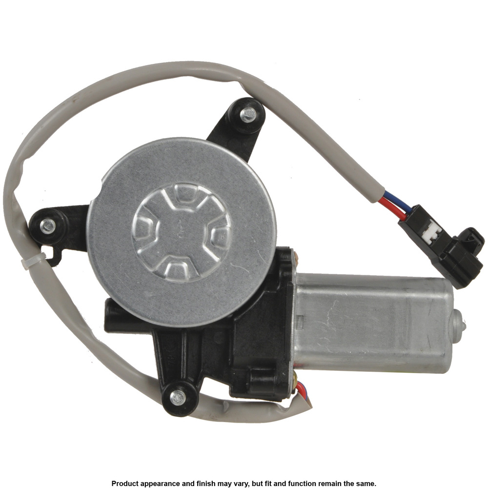 1999 Toyota Solara Window Motor Only Contains Gear  O