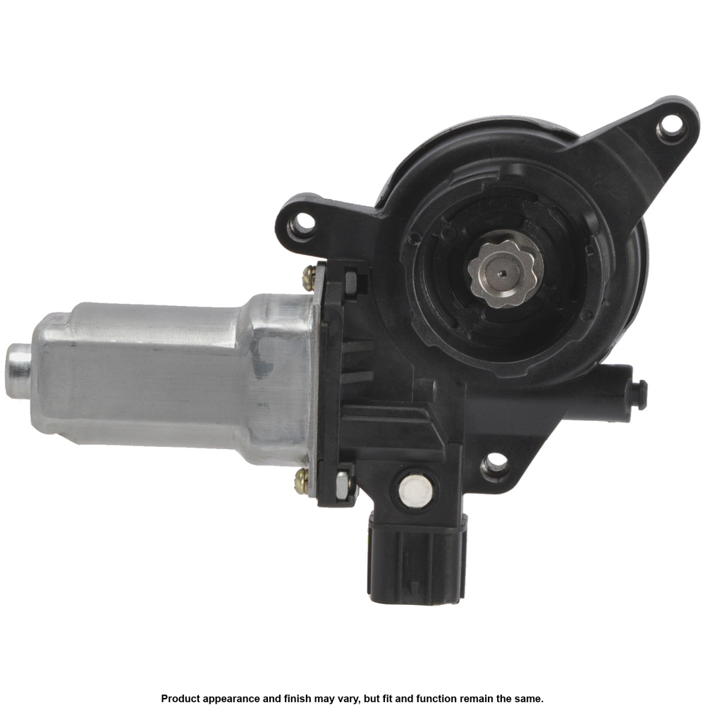 Cardone Front Power Window Motor For Honda Accord Acura