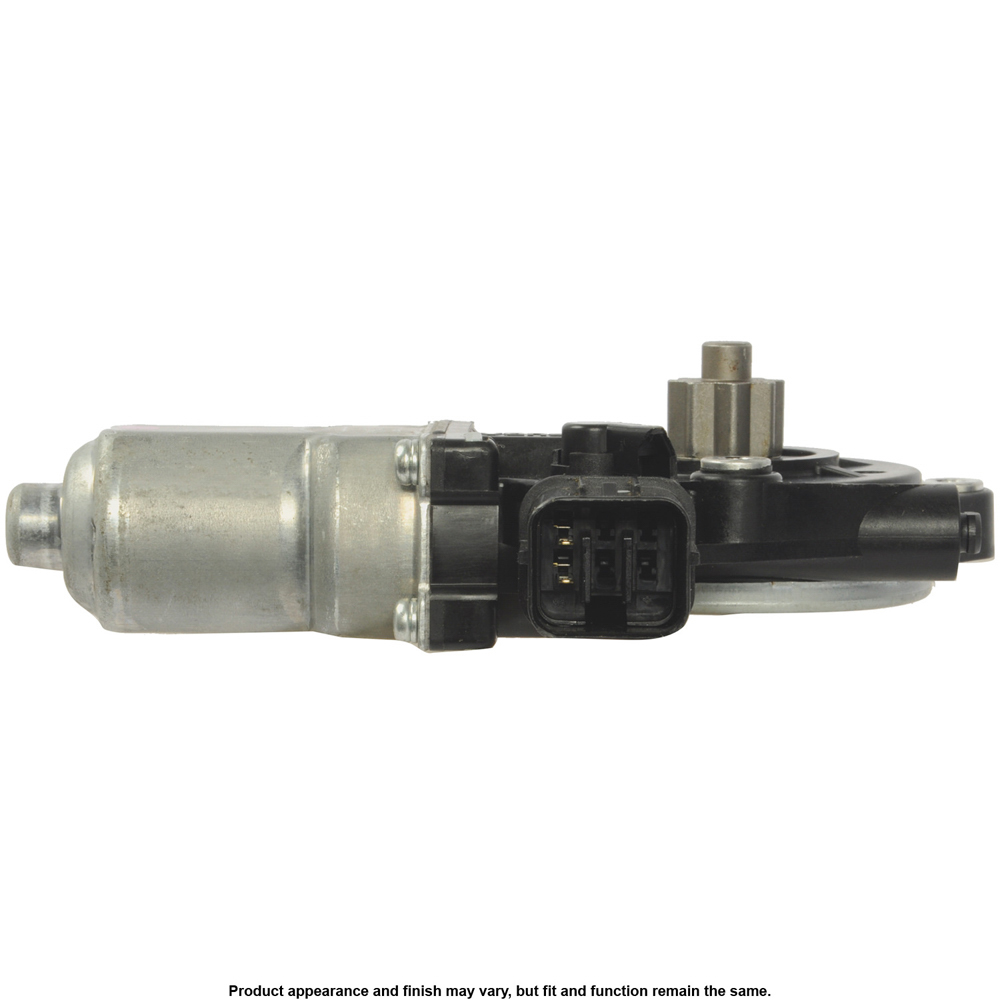 2012 Acura MDX Window Motor Only Contains Gear