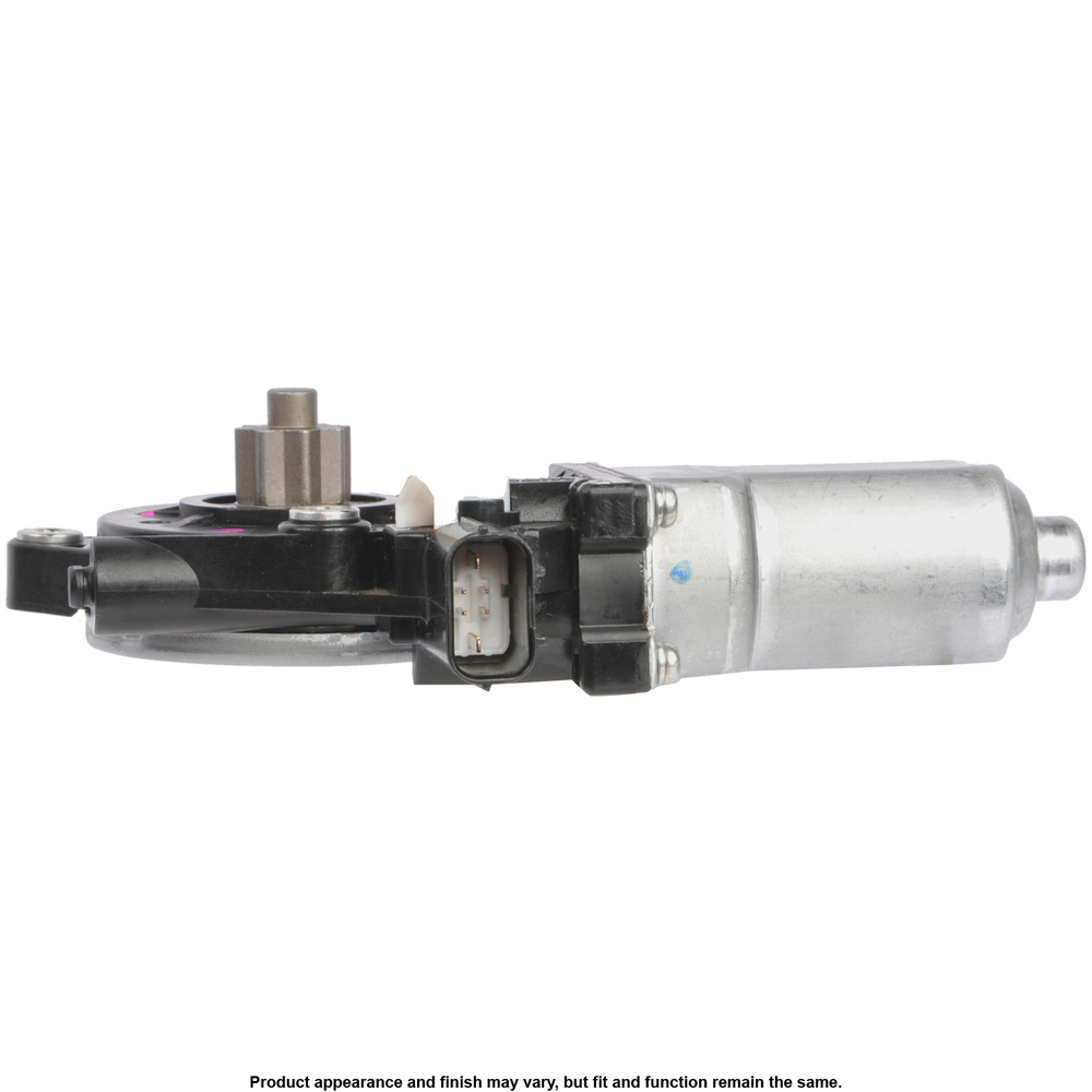 2011 Acura TSX Window Motor Only Contains Gear - Front ...