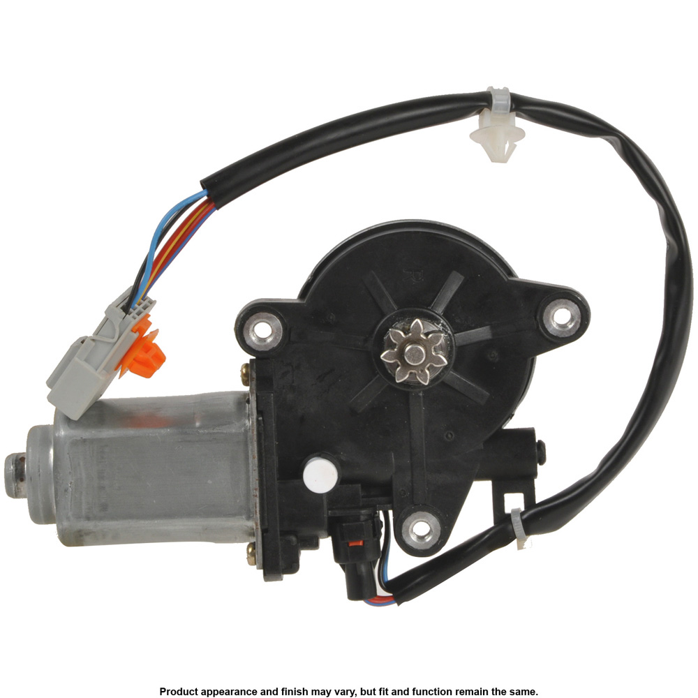 Acura Integra Window Motor Only