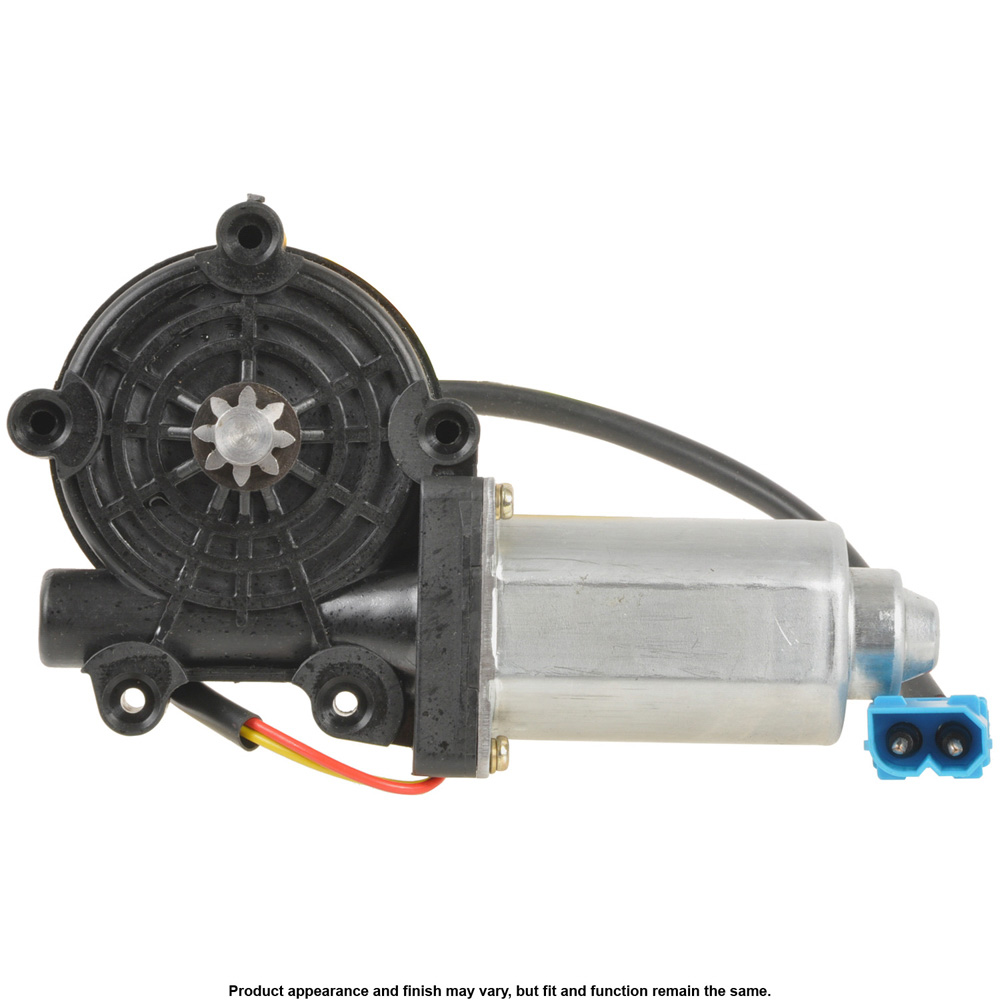 1993 BMW M5 Window Motor Only