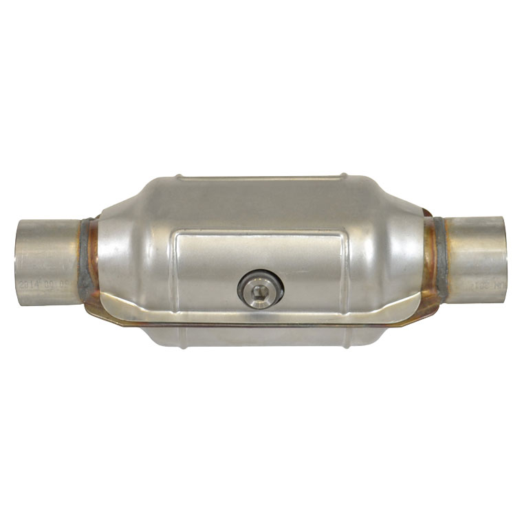 Eastern Catalytic 82615 Catalytic Converter EPA Approved