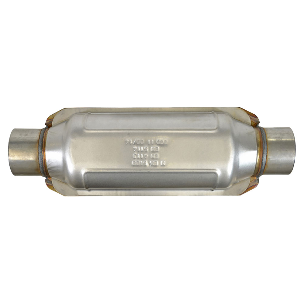 Eastern Catalytic 82776 Catalytic Converter EPA Approved