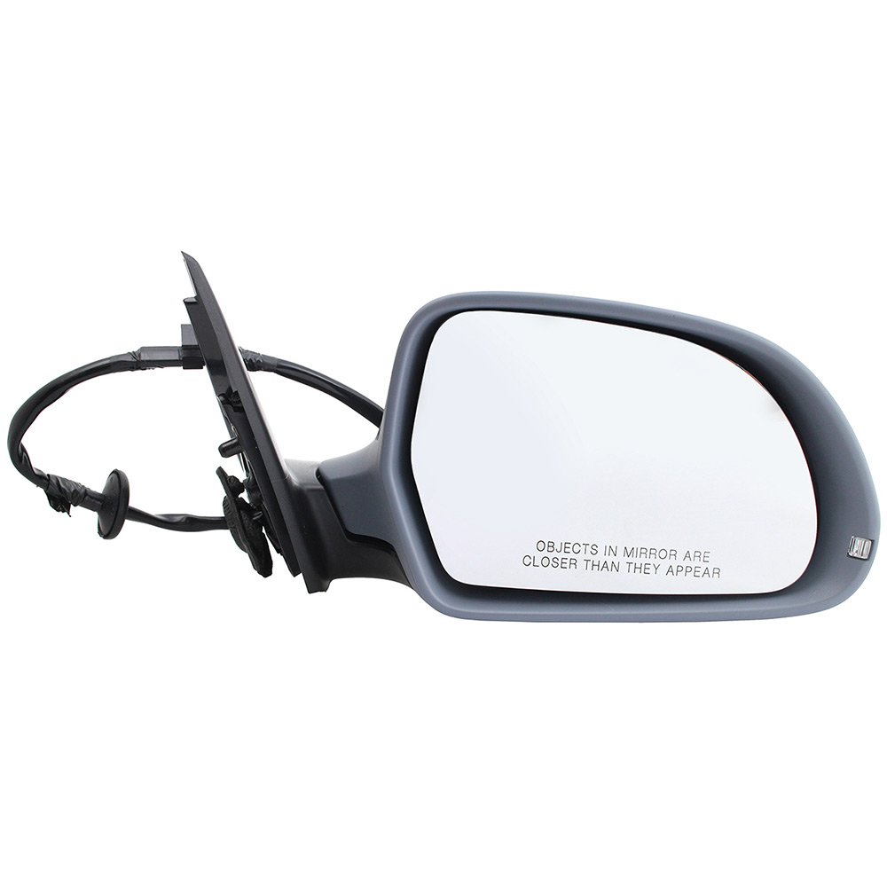 2016 Audi Q3 Side View Mirror