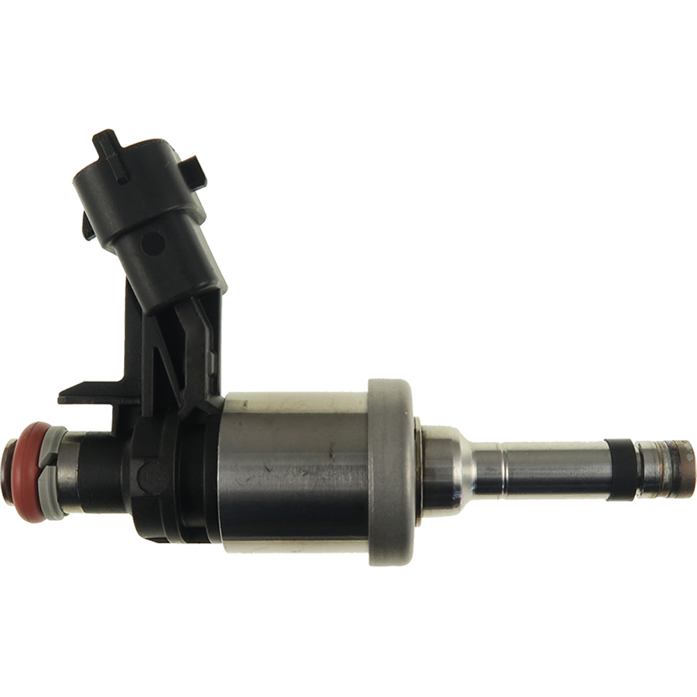 2010 Chevrolet Traverse Fuel Injector