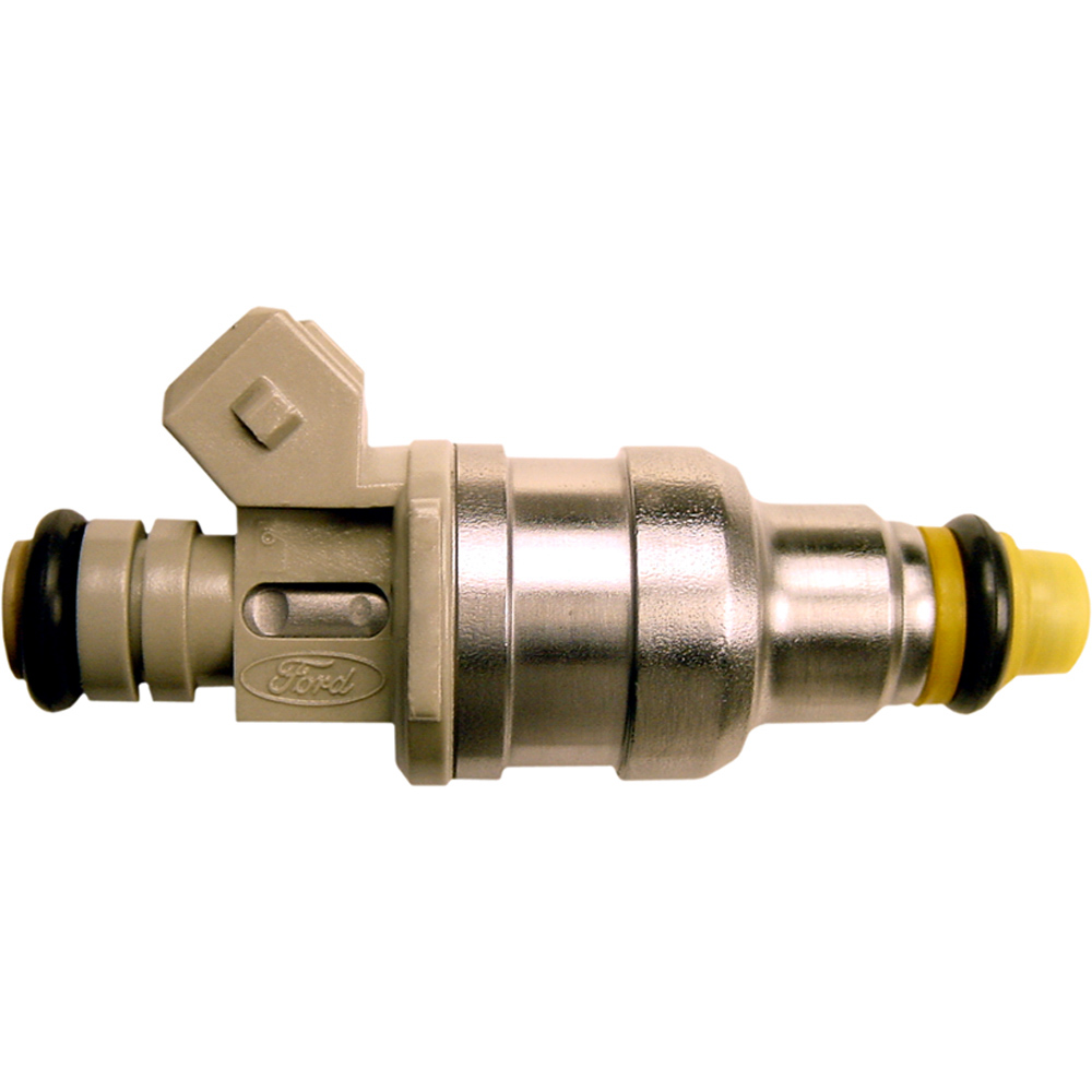 BuyAutoParts 35-81674I4 Fuel Injector Set