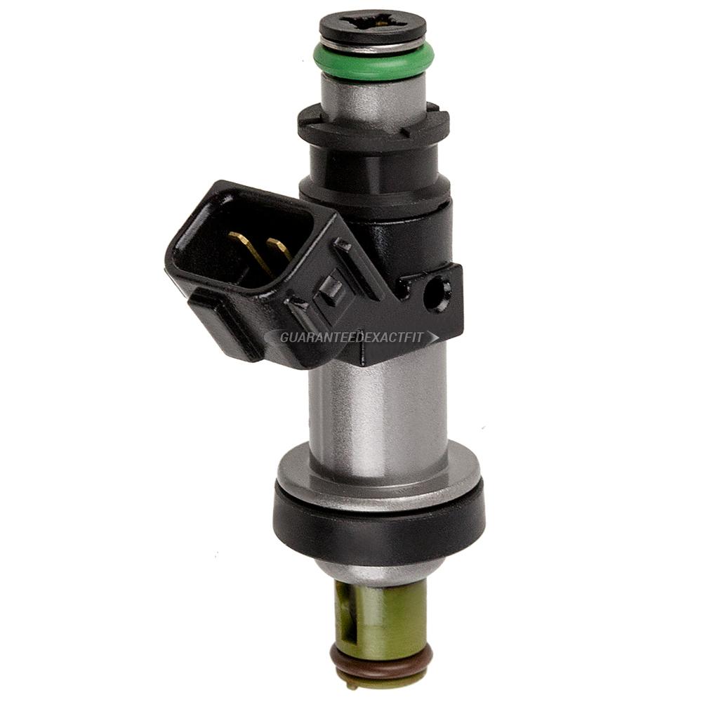 2002 Acura MDX Fuel Injector Set All Models 35-80270 I6