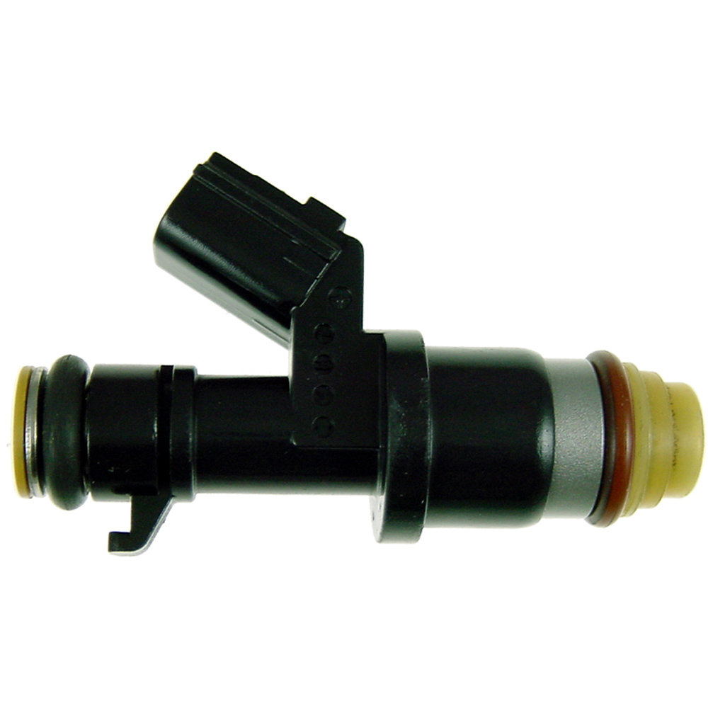 2014 Acura ILX Fuel Injector Set 2.4L Eng.