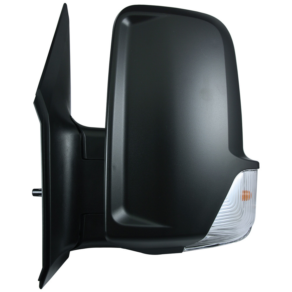 Side View Mirrors For Dodge Sprinter Van Freightliner