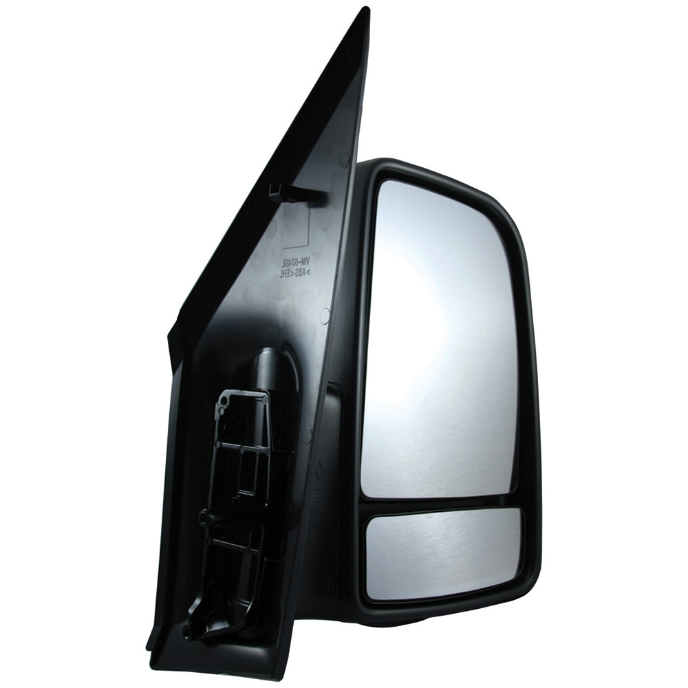 BuyAutoParts 14-12232MO Side View Mirror