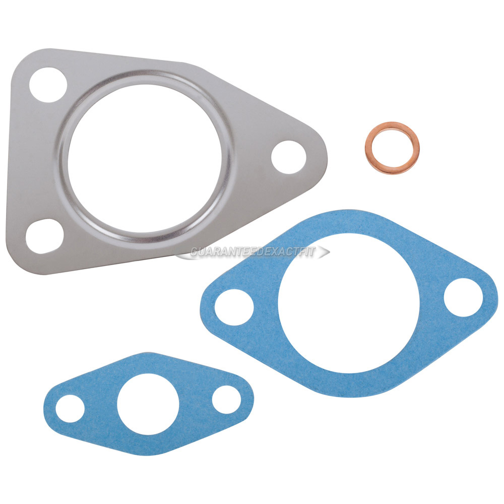 Stigan 842-0116 Turbocharger and Installation Accessory Kit