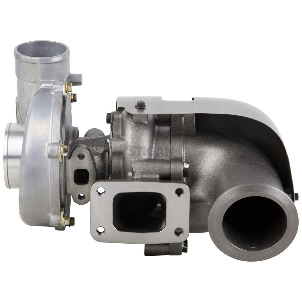 Stigan 847-1005 Turbocharger